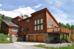 Teodori House