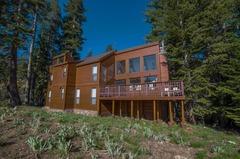 Kirkwood Resort Ski Cabin #97