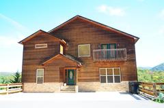 269 Redwood Lodge