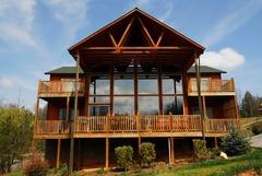 1716 Rainbow's End Lodge