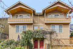 4415 West Seattle Townhome
