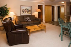 Resort Plaza 1 Bedroom Gold