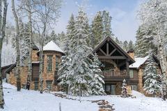 140 Elk Woods Rd Home