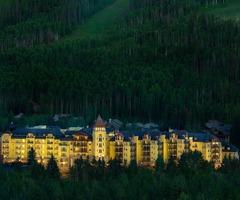 Unique Ritz-Carlton Three Bedroom Residence w/ Mountain View