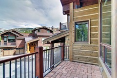 Beeler Place Townhome 930