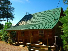 Aleska Cabin