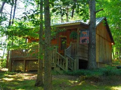 Rhody Cottage