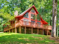 Tomahawk Lodge