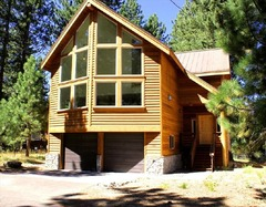 Knox Ave Cabin #289759