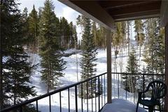 Beaver Village Condominiums- Two-Bedroom Apartment