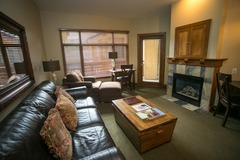 One Bedroom Condo in the Heart of Park City
