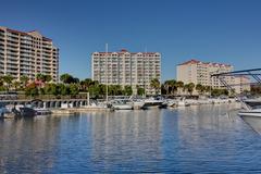 Barefoot Resort- Yacht Club Villas 2-604