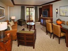 Ritz Carlton BG Residential Suite #327/328