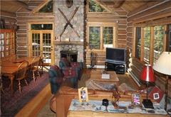 Lodges at Timber Creek # 12C