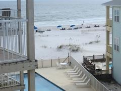 Romar Beach 306