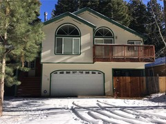 1267 Dedi at South Lake Tahoe