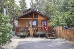 Falcon's Lodge