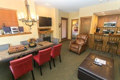 Two Bedroom Condo in the Heart of Park City