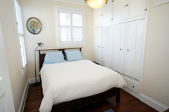 Cow Hollow Apartment #37495