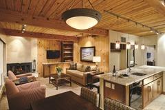 Aspen Square Condominium Hotel (2-Bedroom)