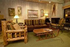 Aspen Square Condominium Hotel (Studio)