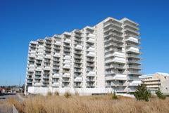 Sea Terrace 1006
