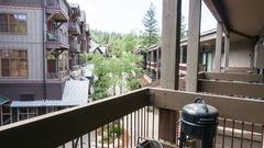 Loft Style Village Room