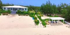 The Cay House