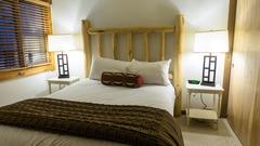 1 Bedroom 1 Bath Ski Trails Condo