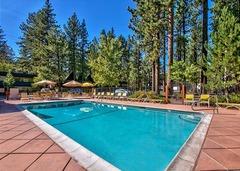 Tahoe Bavarian Condo California