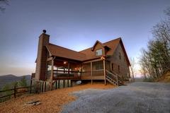Bearcat Lodge