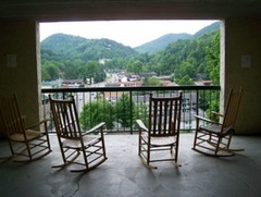 Gatlinburg Chateau Condo #508
