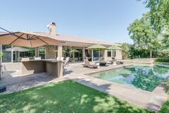 49772 Rancho San Francisquito Home