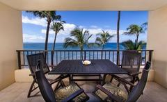 Sugar Beach Resort #532