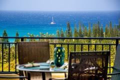 Kapalua Golf Villa Gold Panoramic View 23V3