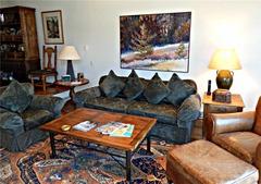 Ridge Condominium #27- 4 Bedroom