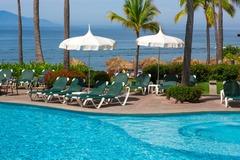 Marina Vallarta Hotel
