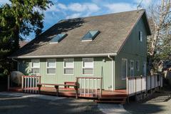 Domo Beach House