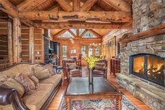 Mountain Creek Lodge