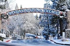 Hideaway Cottage in Lake Arrowhead