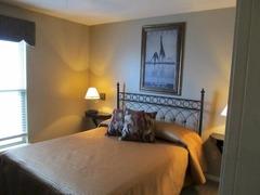 Stonebridge Village Coa- 1 Bedroom Standard Room