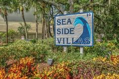Seaside Villas #WSS387