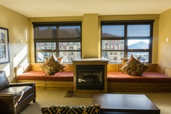 Grand Summit Hotel and Spa One Bedroom Suite