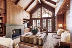 Must See! Slopeside 5Br/6Ba~Golden Peak Penthouse in Vail