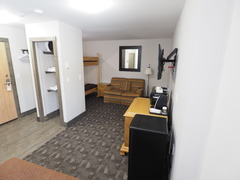 Apex Lodge- 6