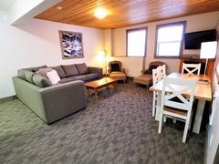 Apex Mountain Lodge Suite