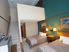 Apex Mountain Inn Suite 401