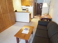 Apex Mountain Inn Suite 103-104