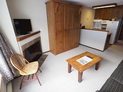 Apex Mountain Inn Suite 317-318