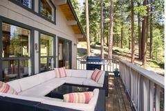 578 Knotty Pine House